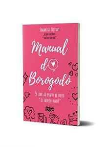 Manual do Borogodó (entrega de 7 a 15 dias úteis)
