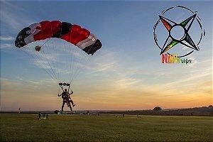 Salto de Paraquedas - Boituva | 28/06/2020