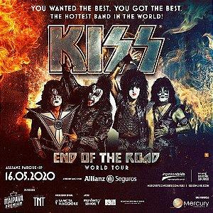 SHOW Kiss - 16/05/2020