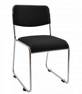 Cadeira LOGIC  interlocutor empilhavel