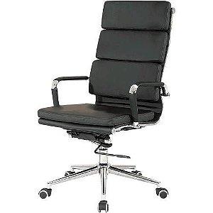 Cadeira Presidente BLM 08 P