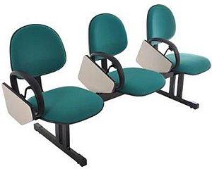 Cadeira Universitária Longarina