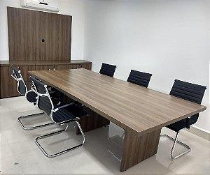 Mesa Reunião PRIMA IMPACT
