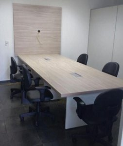 Mesa Reunião Prima 40