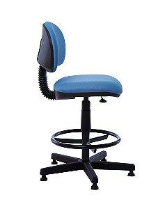 Cadeira caixa Giratória Tyson
