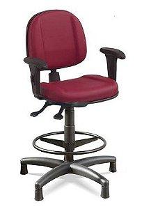 Cadeira Caixa Lombar NR17