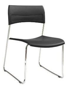 Cadeira Fixa Nina