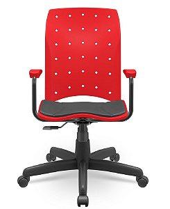 Cadeira Ergoplax Presidente