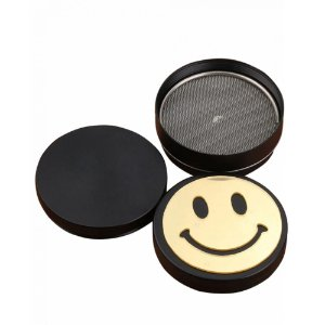 Dichavador Metal Smile Pequeno