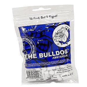 Filtro The Bulldog 8mm 100un