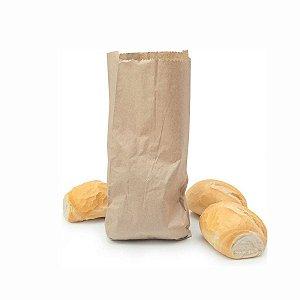 Saco de Papel Kraft Mix 19x46cm 7,5 Kg com 500 Saquinhos