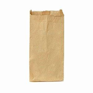 Saco de Papel Kraft Mix 23x52cm 10 Kg com 500 Saquinhos