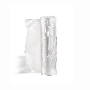 Saco em Bobina Plástica Picotada 35x45cm com 750 Sacos