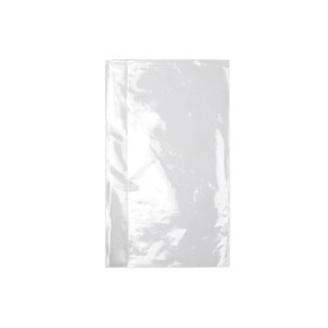 Saco Plástico Virgem PE 60x90cm 0,012mm com 1kg, 10 Sacos