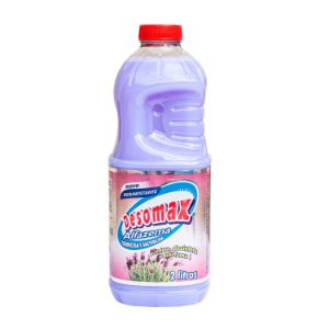 Desinfetante Alfazema 2L Limpa, Perfuma e Desinfeta Desomax