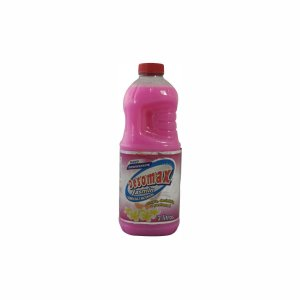 Desinfetante Jasmin 2L Limpa, Perfuma e Desinfeta Desomax