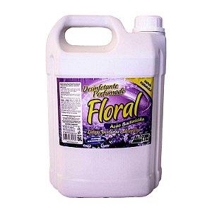 Desinfetante Perfumado Floral Ação Bactericida 5L AltoLim