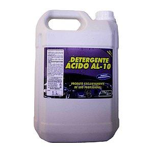 Detergente Ácido Ativado para Limpezas Pesadas 5L AltoLim