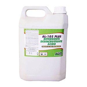 Ácido Desoxidante Plus Profissional 5L AltoLim