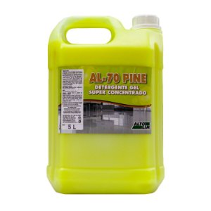 Detergente Gel Super Concentrado 5L Altolim