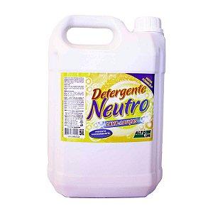 Detergente Lava Louças Neutro 5L AltoLim