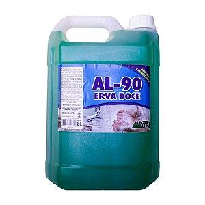 Sabonete Líquido Erva Doce 5L AltoLim