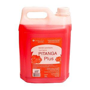 Sabonete Espuma Pitanga Plus 5 litros Exaccta