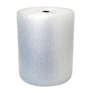 Plástico Bolha Transparente 1,2m com 100m