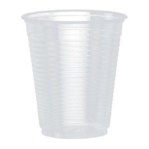 Copo Plástico Descartável 300ml PS Translúcido Cristalcopo