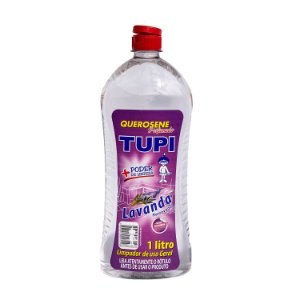 Querosene Perfumada Lavanda 1L Tupi