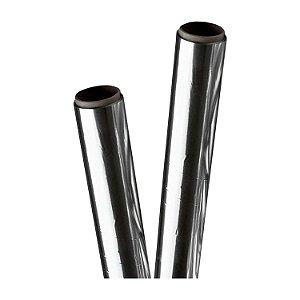 Folha de Alumínio 45cmx65m Vabene
