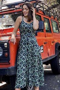 Vestido Midi Nicole