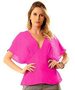 Blusa Joana Pink