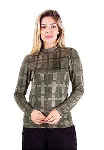 Blusa Marcela Verde