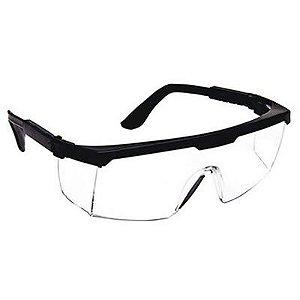 Oculos RJ Incolor