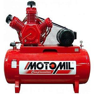 Compressor de Ar - MAV- 30/350 - Motomil