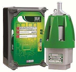 Kit Bombeamento Solar Anauger P100 – Até 8.600 L/dia