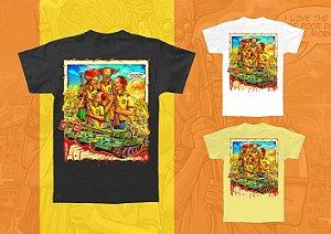 Camiseta - Arte Original