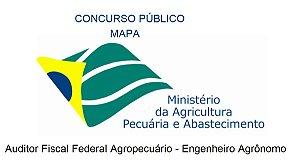Ministério da Agricultura, Pecuária e Abastecimento - MAPA