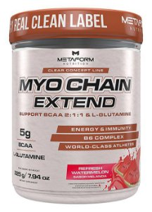 Myo Chain Extend 225g - Metaform Nutrition