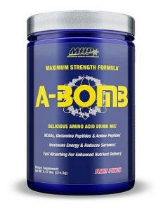 A-Bomb 243g - MHP Nutrition