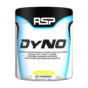 Dyno (Pré-Treino) 192g - Rsp Nutrition