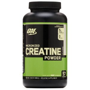 Creatina Powder 300g - Optimum Nutrition