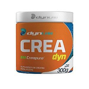 Crea Dyn Creapure 300g - Dynamic Lab