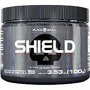 Shield (L-Glutamine) 100g - Black Skull