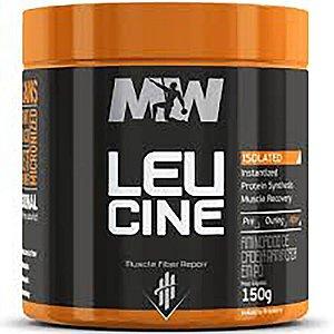 Leucine 150g - Mw Nutrition