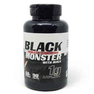 Tribulus Black Monster 90cps
