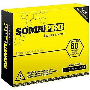 SomaPro 60cps - Iridium Labs