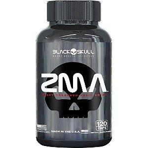 Zma 120cps - Black Skull