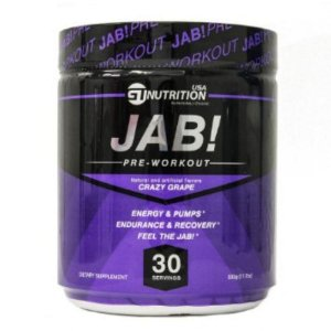 Jab 30 doses - GT Nutrition